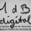 Bundestagswahl 2013: das erste Digitale Mitglied im deutschen Bundestag (und JD-Studienergebnisse #08)
