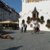 JD2012: Projektbeginn und Tourstart in Kempten