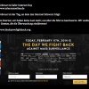 11.2. ist Safer Internet Day & The day we fight back