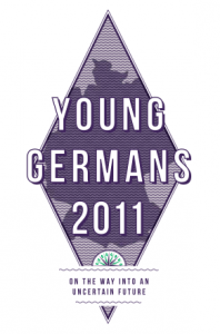 Young Germans 2011 - Cover
