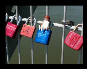 Und Julchen wird auch wieder mit dabei sein #Regensburg #Liebe