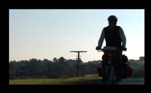 Ab September wieder mit dem Rad unterwegs durch Deutschland #jd2012 ride on