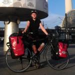 Diana Fahrrad klein FB