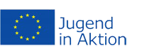Gefrdert durch das EU-Programm &quot;Jugend in Aktion&quot;