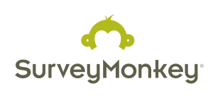 Logo Surveymonkey - Kooperationspartner Junge Deutsche