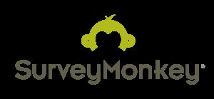 Logo Surveymonkey - Kooperationspartner Junge Deutsche