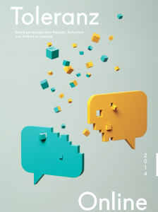 Toleranz Online 2014 - Cover - www.datajockey.eu