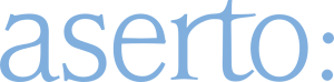 Logo aserto - Kooperationspartner der Studie Junge Deutsche