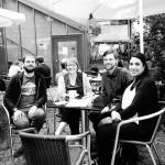 Junge Deutsche - Interviews Motivation _ Berlin