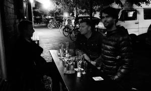 Junge Deutsche - Interviews Motivation - Berlin_3