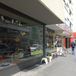 Junge Deutsche - Interviews Motivation - Westberlin