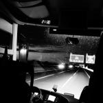 Junge Deutsche - Mobilität mit Flixbus