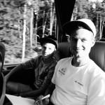 Junge Deutsche - Mobilität mit Flixbus_Interview 3x