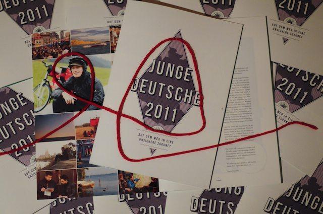 junge Deutsche 2011: die Studie