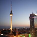 Berlin (Berlin)_Jugendstudie und Beteiligungsprojekt über 14-34-Jährige in Berlin