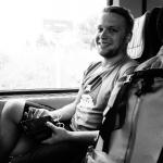 Junge Deutsche -Mobilität per Bahn - Interview_1