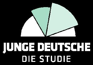 Logo - Junge Deutsche Die Studie