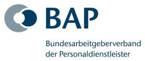 Studienpartner Junge Deutsche - Logo BAP