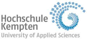 Studienpartner Junge Deutsche - Logo Hochschule Kempten