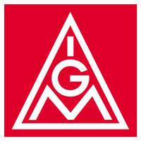 Studienpartner Junge Deutsche - Logo IG Metall