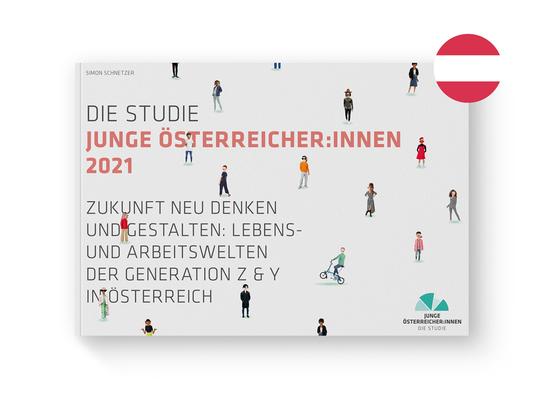Cover Publikation: Studie