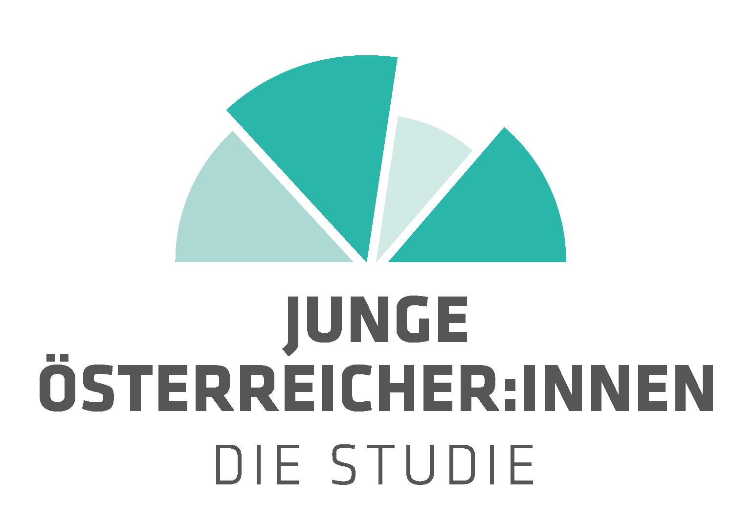 Logo Junge Österreicher:innen